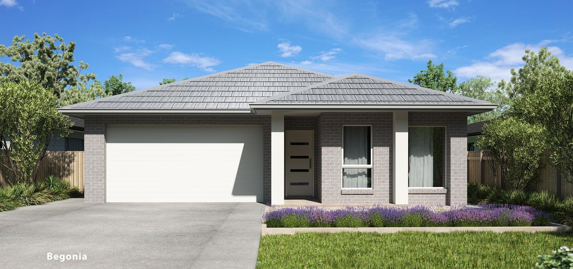 Begonia-12-13-Y-Single-House-Design