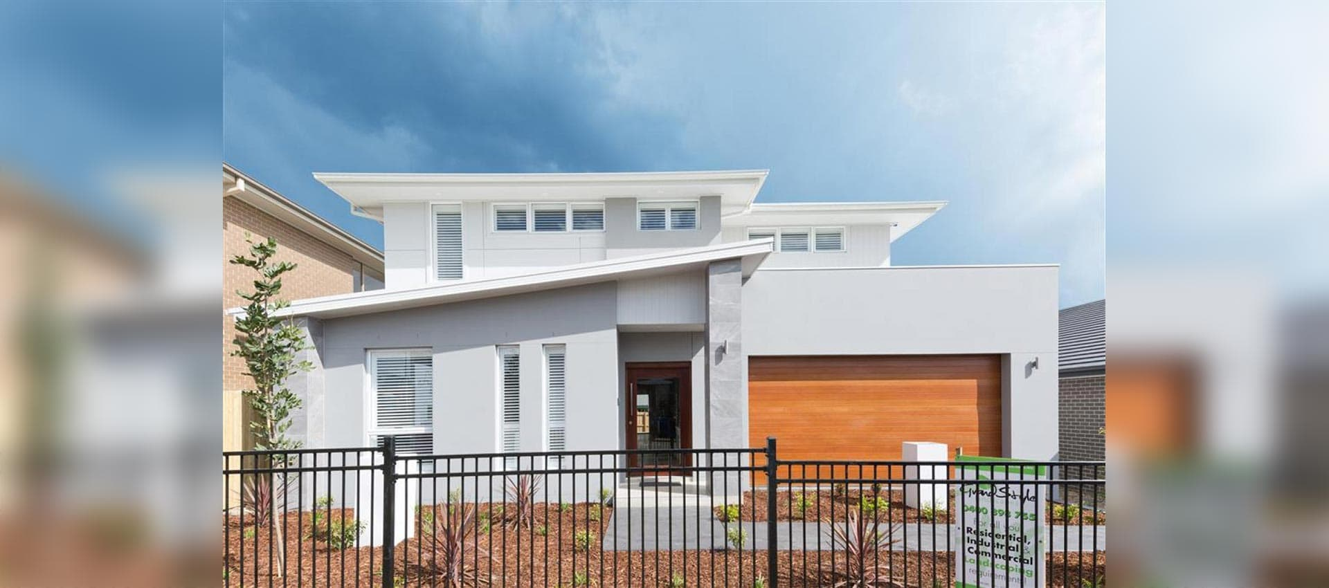 Hampton-Double-House-Design