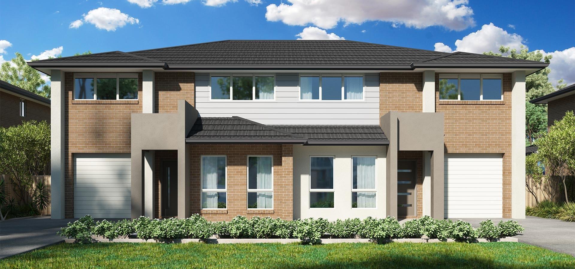 MIMOSA-Duplex-House-Designs