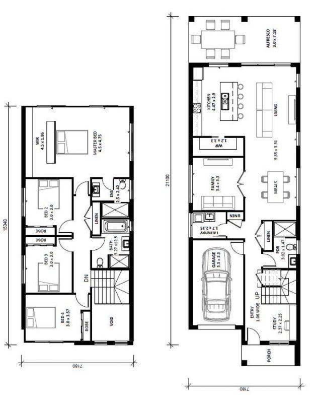 Alara-28V-Double-Storey-House-Design