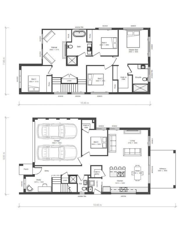 Alcaraz-26-and-26V-Double-Storey-House-Design