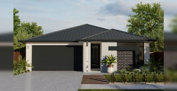 Amor Single House Design