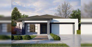 Belle Single House Design