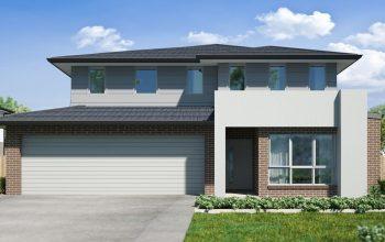 Bluebell Double House Design