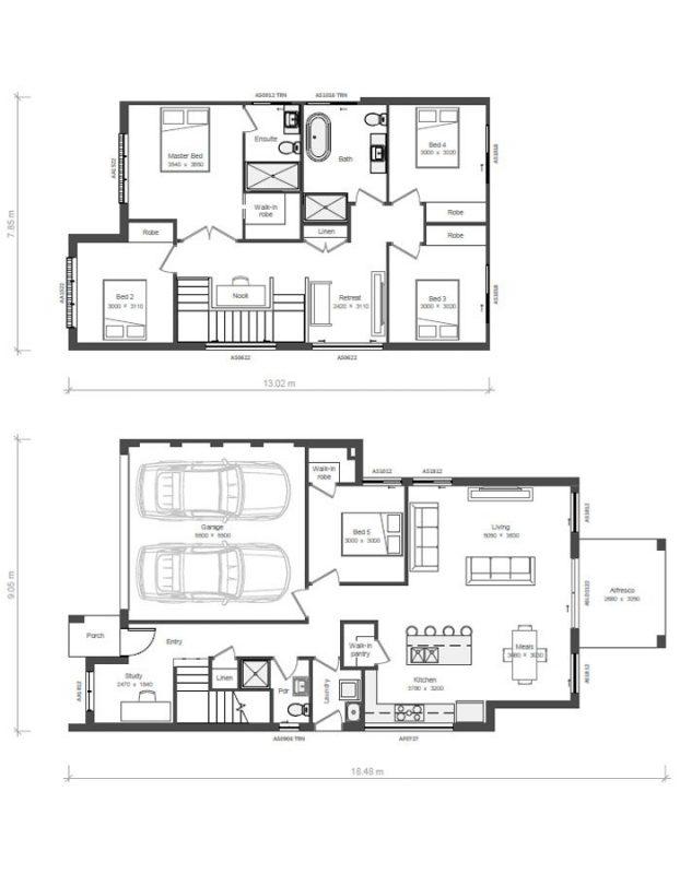 Bodiam-24-Double-Storey-House-Design