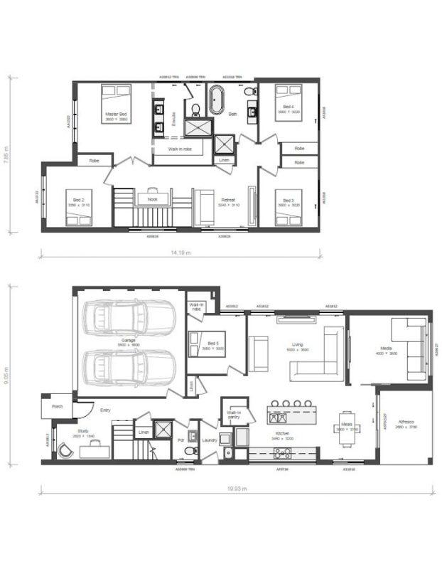Bodiam-28-Double-Storey-House-Design