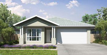 Bronte Single House Design