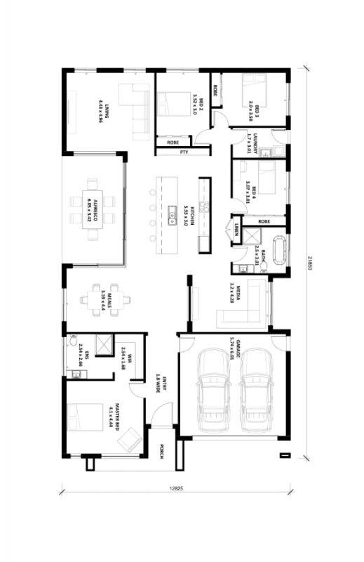 Caprice 29 House Design