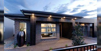 Caprice Single House Design
