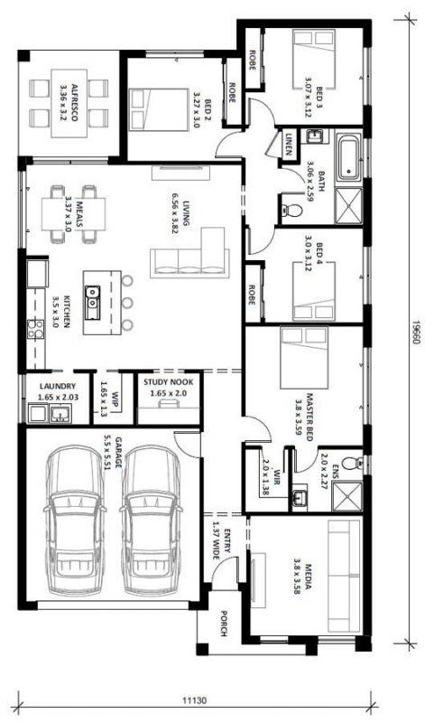 Carlow-22VH-Single-House-Design
