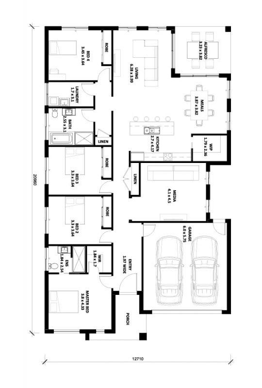 Catalina-27.5-House-Design