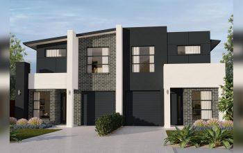 Daisy-Duplex-House-Designs