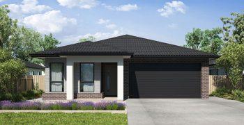 Grace Single House Design