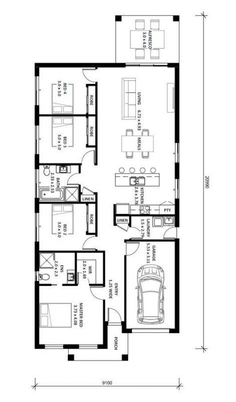 Lincoln-19-Single-House-Design