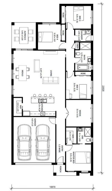 Raya-23V-Single-House-Design