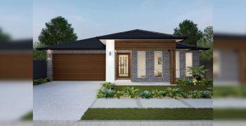 Woodland Single House Design